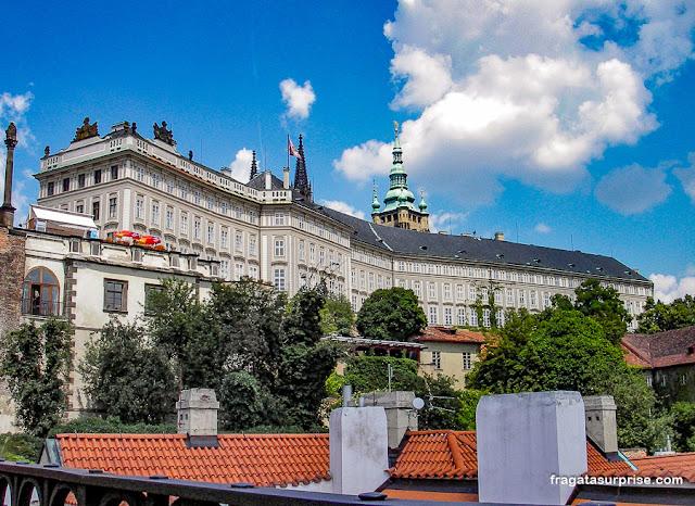 Castelo de Praga, República Checa