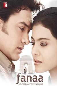 Download Fanaa (2006) Hindi Movie 720p [1.5GB]