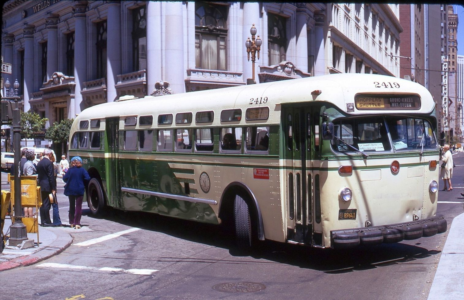 Exeter Memories - local transport |Photos Old City Buses 1950