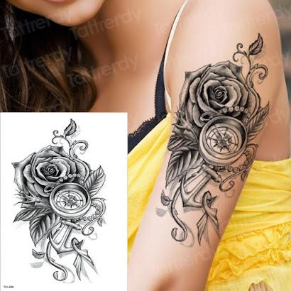 Hot Dragon Tattoos For Girls Pop Tattoo ,Tattoos Dragon Arms