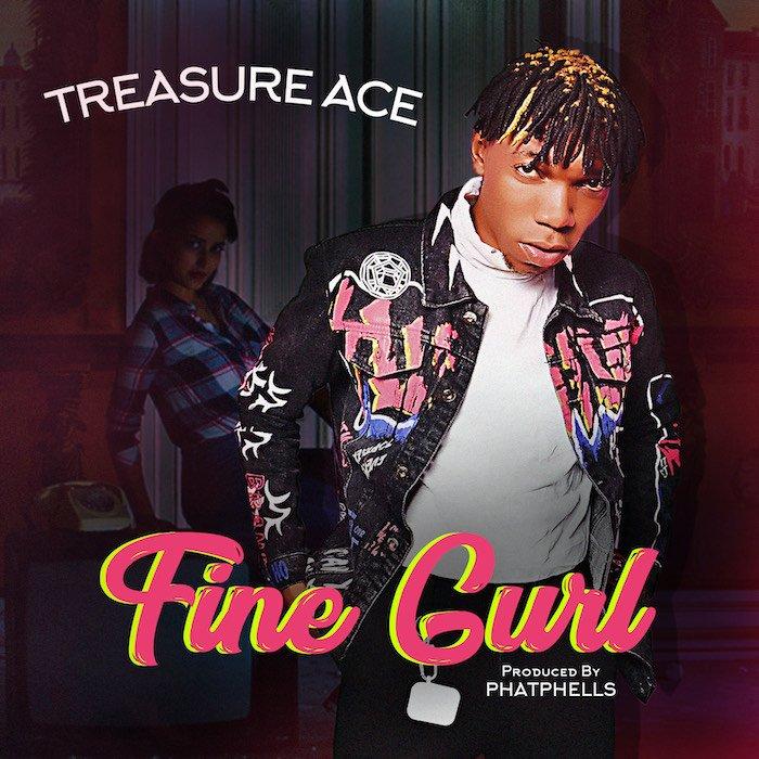 [Music] Treasure Ace – Fine Girl #Pryme9jablog