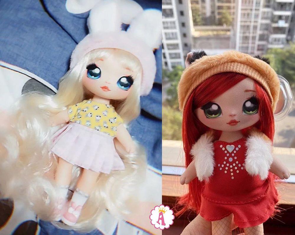 Новые куклы Na! Na! Surprise новинка 2020 года от MGA Entertainment