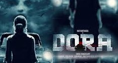 Dora 2017 Tamil Movie starring Nayanthara
