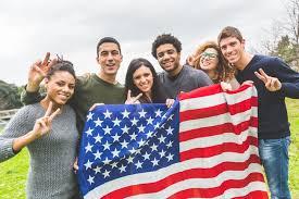 Amerikan Kültürü ve Edebiyatı nedir