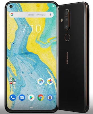 Nokia X71 Price in India full specification & discount coupon
