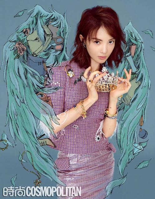 Gina Jin Chen