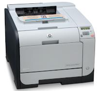 Télécharger Hp Color LaserJet CP2025N Pilote