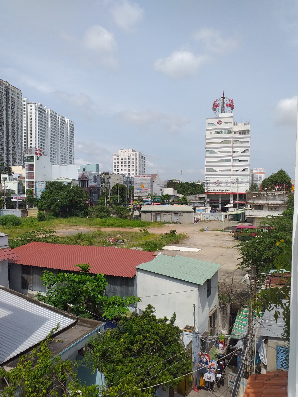 Bán nhà Mặt tiền đường số 22 phường 4 Quận 8, gần chợ Phạm Thế Hiển