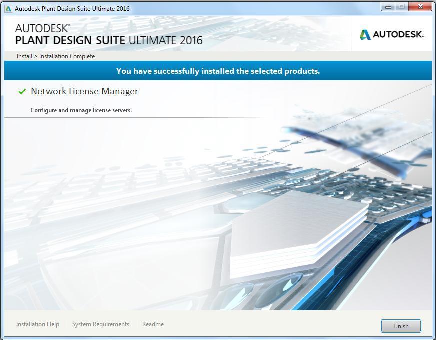 Guía de instalación Network de software Autodesk - cadBIM3D