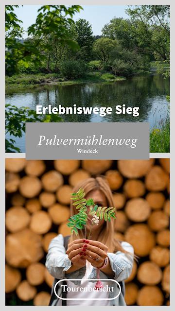 Pulvermühlenweg – Windeck  Erlebniswege Sieg  Wandern Naturregion-Sieg 31