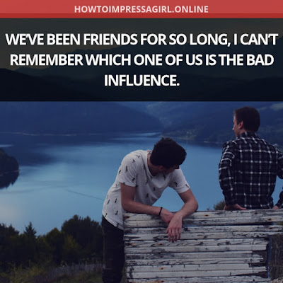 Status for Friends