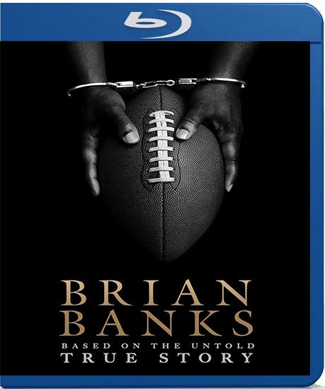 Brian Banks [2018] [BD25] [Latino]