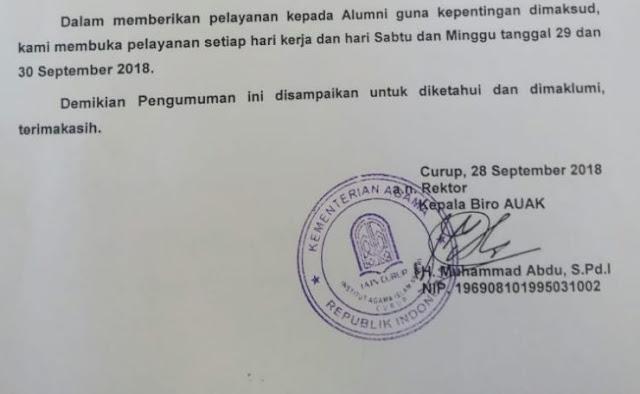 Langkah dan Alur Meminta Legalisir Fotocopy Ijazah ke Sekolah