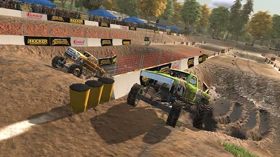 Trucks Off Road Screenshot