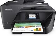 HP Officejet 6960 Pro Treiber Download