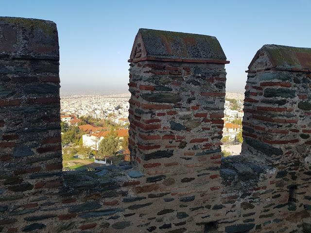 על ראש מצודת הפטפירגיו