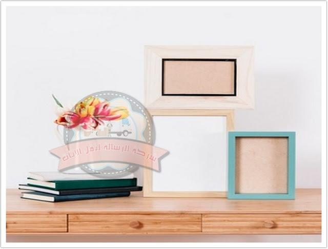 نصائح لتجميل مظهر منزلك مع الجدار الشمعدان