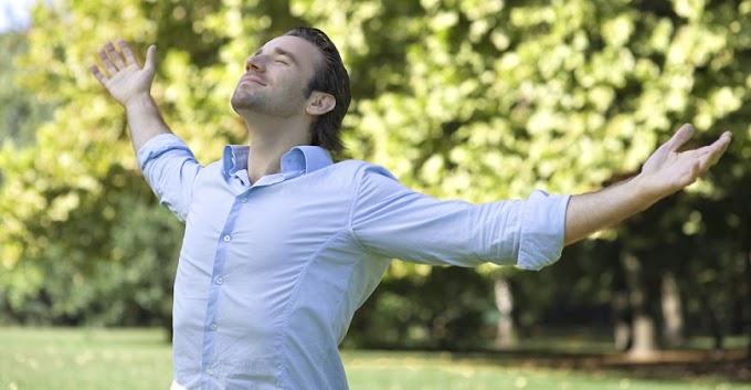 رجيم ياسر نصار : تقنية التنفس المريح الأعصاب