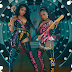 "Megan Thee Stallion e Normani se transformam nas ""Aves de Rapina"" no clipe de ""Diamonds"""