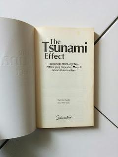 The Tsunami Effect