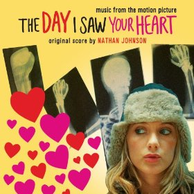 The Day I Saw Your Heart movie poster