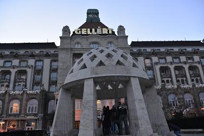 TERME-GELLERT-BUDAPEST