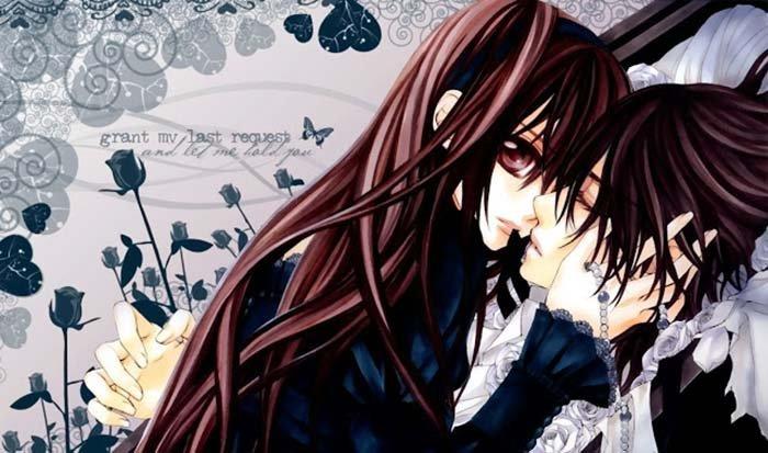 Vampire Knight, Anime terbaik 2010