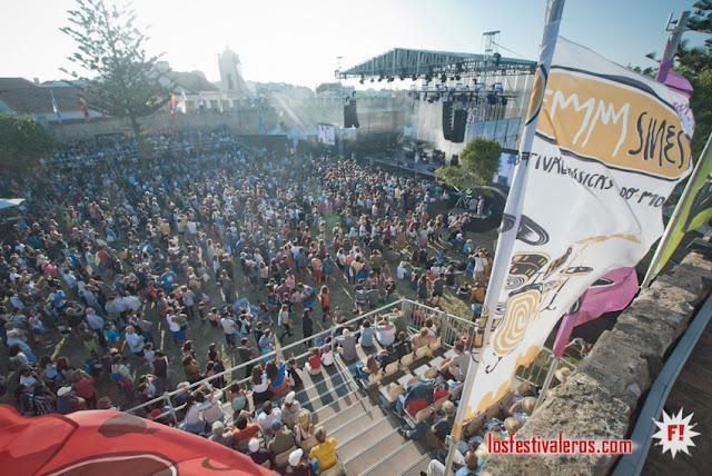 FFMM SINES Festival Portugal 2019