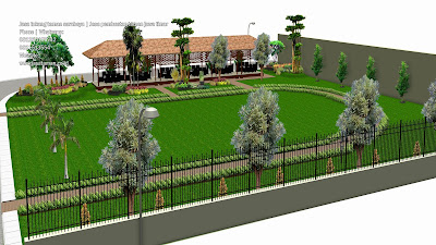 Desain taman surabaya jasataman.co.id 3
