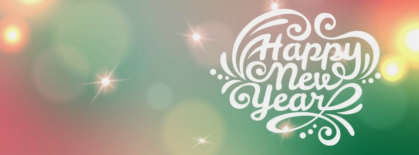Happy New Year 2016 FB Timeline Images HD