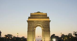WORLD WAR 1 INDIA