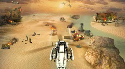 Gunship Strike 3D Mod apk 1