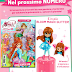 Winx Magazine 192 PREVIEW - Cover + Gift
