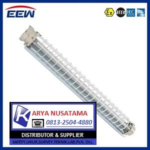 Jual Lamp Industri 2x36W BPY EEW HRLM Fluorescent  di Depok