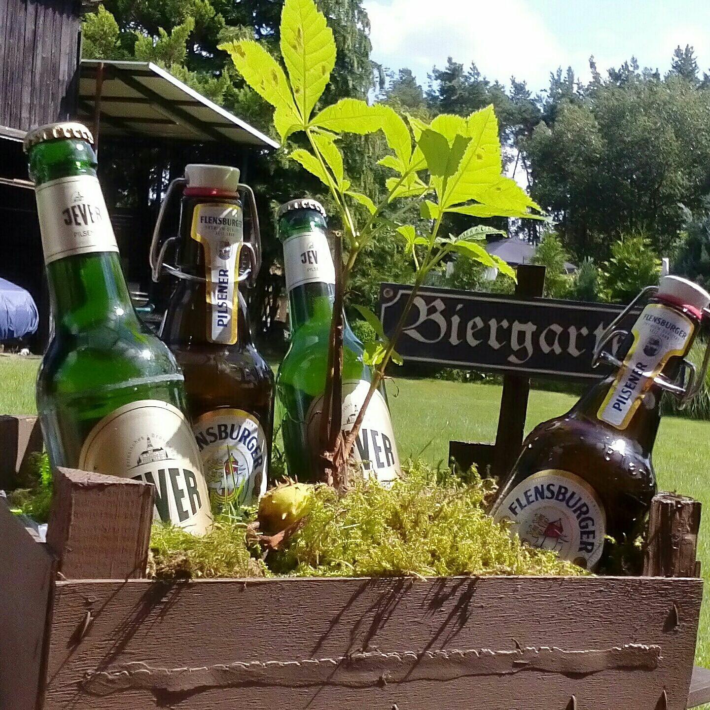 Geschenkidee Geldgeschenk Fur Manner Biergarten