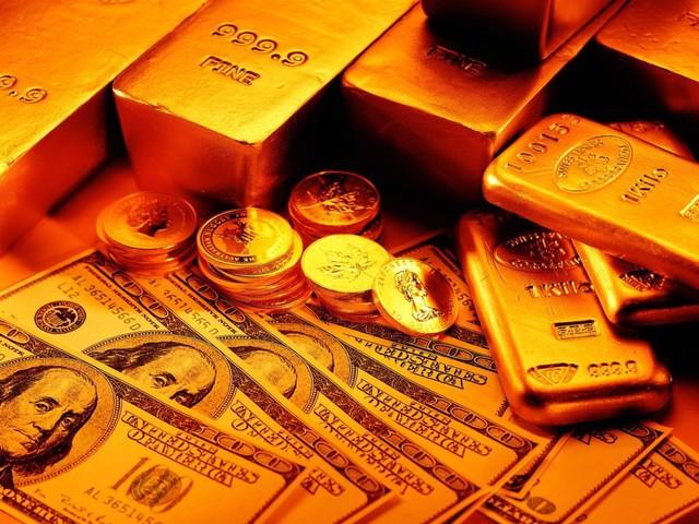 Mengapa Emas Sangat Berharga Dan Apa Sebabnya?