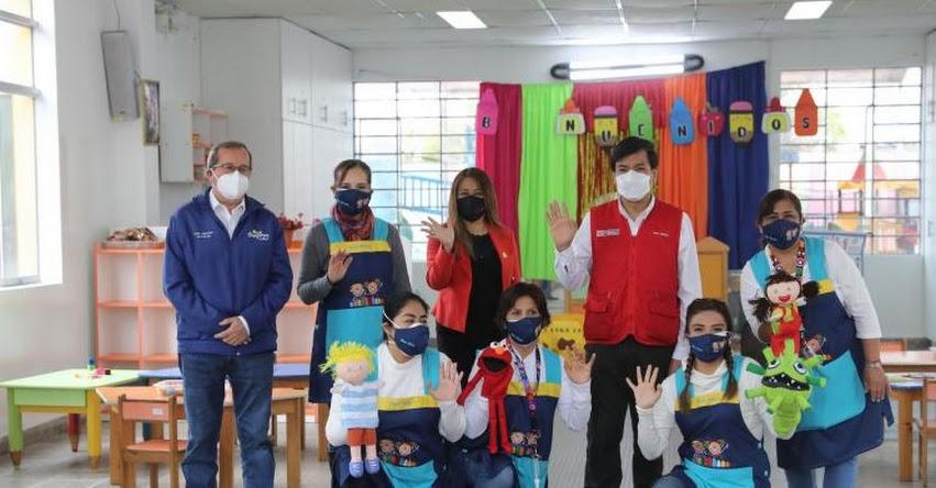 MINEDU: 10 colegios de Lima se sumarían en breve al plan piloto para el inicio de Clases Semipresenciales