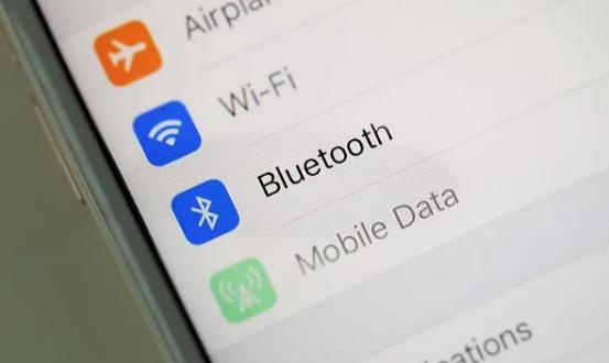 Melihat Nama Bluetooth Untuk Cek Tipe HP Oppo