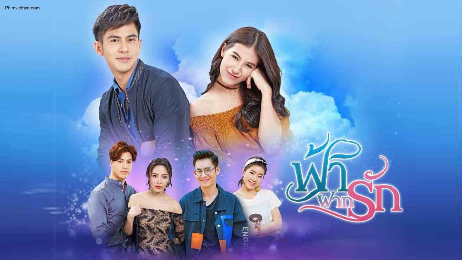 Phim bầu trời tình yêu Thái lan 2020