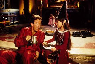 Dunia Sinema The Santa Clause  Scott dan Kurcaci