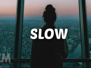 Song Lyrics  Kensington Moore - Slow