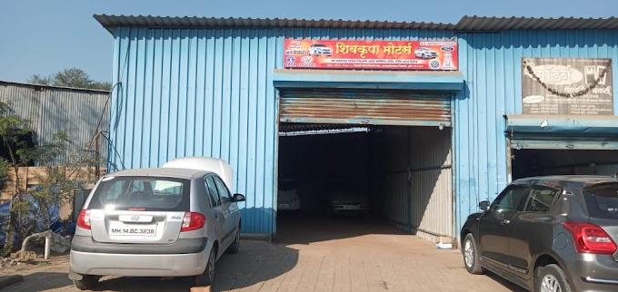 Shivkrupa Motors
