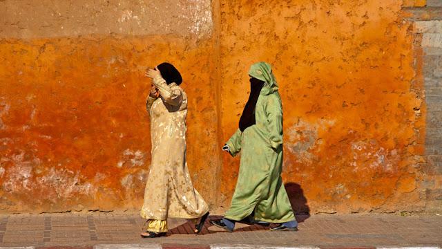 """Túnez prohíbe el acceso a edificios públicos con la cara tapada, incluido el nicab por """"razones de seguridad"""""""