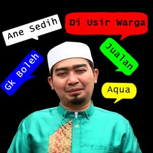 Dikabarkan Ustadz Solmed Jualan Aqua Perbotol 15 Ribu