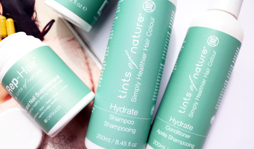 Tints Of Nature Hydrate range review