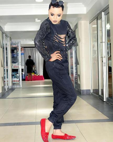 Gossip Nigeria Blog