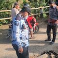 Diam- Diam Bupati Wajo Sering Keliling Pantau Jalan Rusak