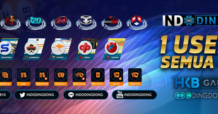 Social Media Situs Indodingdong - Situs Live Dingdong ...