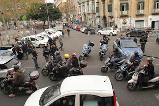 Italy, Naples, markets in italy