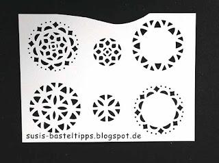 Stampin' Up! Produktpaket schönheit des orients, eine einführung mit tipps von unabhängiger stampin up demonstratorin in coburg